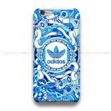 Adidas Logo iPhone Custom Cover Hard Cases