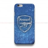 Arsenal Weanter Logo  iPhone Custom Cover Hard Cases
