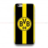 BVB Borussia Dortmund  iPhone Custom Cover Hard Cases