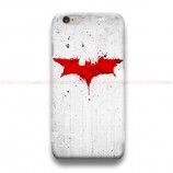 Batman Gurnge Logo IDC07  iPhone Custom Cover Hard Cases
