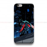 Batman IDC01 iPhone Custom Cover Hard Cases