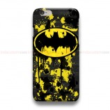 Batman IDC08  iPhone Custom Cover Hard Cases
