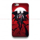Batman IDC09  iPhone Custom Cover Hard Cases
