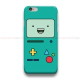 Beemo BMO Jake Adventure  iPhone Custom Cover Hard Cases