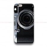 Camera Fujifilm X100S iPhone Custom Cover Hard Cases