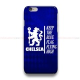 Chelsea  Keep Plying iPhone Custom Cover Hard Cases