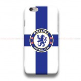Chelsea Logo CI1  iPhone Custom Cover Hard Cases