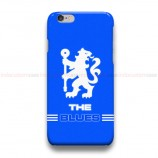Chelsea Logo CI2  iPhone Custom Cover Hard Cases