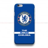 Chelsea Logo CI3  iPhone Custom Cover Hard Cases
