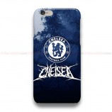 Chelsea Logo CI5  iPhone Custom Cover Hard Cases