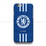 Chelsea Logo CI6  iPhone Custom Cover Hard Cases