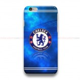Chelsea Logo CI7  iPhone Custom Cover Hard Cases