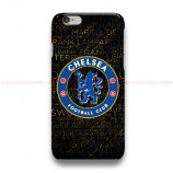Chelsea Logo CI8  iPhone Custom Cover Hard Cases