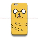 Dog Jake Adventure iPhone Custom Cover Hard Cases