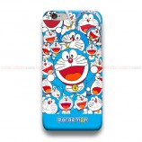 Doraemon Sticker Bomb  iPhone Custom Cover Hard Cases
