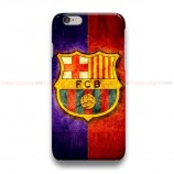 FC Barcelona 8 iPhone Custom Cover Hard Cases