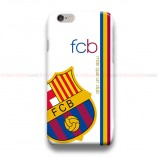 FC Barcelona IDC01 iPhone Custom Cover Hard Cases