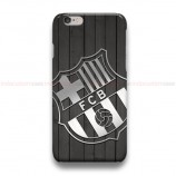 FC Barcelona IDC02  iPhone Custom Cover Hard Cases