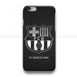 FC Barcelona IDC03  iPhone Custom Cover Hard Cases
