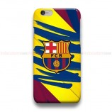 FC Barcelona IDC04  iPhone Custom Cover Hard Cases