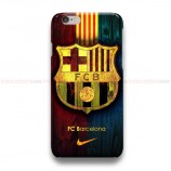 FC Barcelona IDC05  iPhone Custom Cover Hard Cases