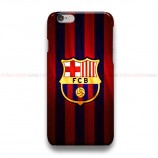 FC Barcelona IDC06  iPhone Custom Cover Hard Cases