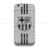 FC Barcelona IDC07  iPhone Custom Cover Hard Cases