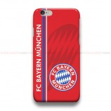 FC Bayern Munchen RB iPhone Custom Cover Hard Cases