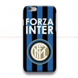Forza Inter Milan iPhone Custom Cover Hard Cases