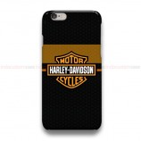 Harley Davidson iPhone Custom Cover Hard Cases