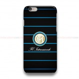 Inter Milan Logo iPhone Custom Cover Hard Cases