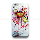 Joker Haha 1 iPhone Custom Cover Hard Cases