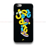 Just Do It Nike iPhone Custom Cover Hard Cases