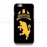 Juventus Bull Logo  iPhone Custom Cover Hard Cases