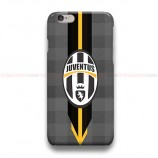 Juventus Logo iPhone Custom Cover Hard Cases