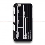Klipper Film iPhone Custom Cover Hard Cases