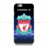 Liverool UEFA iPhone Custom Cover Hard Cases
