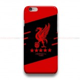 Liverool YNWA  iPhone Custom Cover Hard Cases