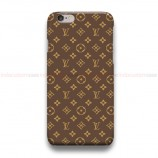 Luois Vuitton  iPhone Custom Cover Hard Cases