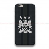 Manchester City CY1  iPhone Custom Cover Hard Cases