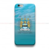 Manchester City CY2  iPhone Custom Cover Hard Cases