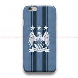 Manchester City CY5  iPhone Custom Cover Hard Cases