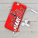 Marc Marquez MM93 FSC06 iPhone Custom Cover Hard Cases