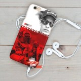 Marc Marquez MM93 FSC08 iPhone Custom Cover Hard Cases