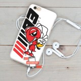 Marc Marquez MM93 FSC10 iPhone Custom Cover Hard Cases