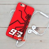 Marc Marquez MM93 FSC18 iPhone Custom Cover Hard Cases