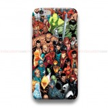 Marvel  iPhone Custom Cover Hard Cases