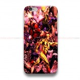 Marvel Super Hero iPhone Custom Cover Hard Cases