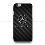 Mercedes Benz iPhone Custom Cover Hard Cases
