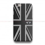 Mini Cooper Union Jack iPhone Custom Cover Hard Cases